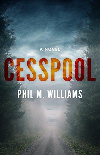 Cesspool Phil M Williams ebook product image