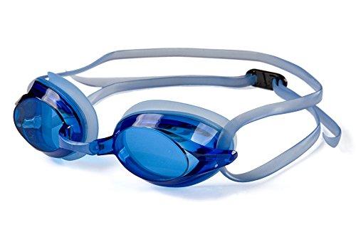 Zoggs 300793-404 Racespex S/XL - Swim Goggles - Goggles Swimmimg