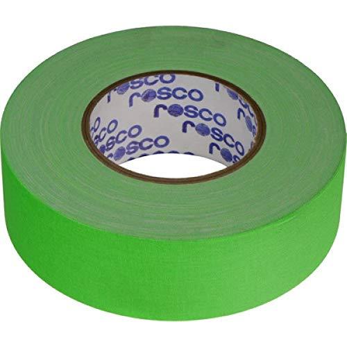 Rosco GaffTac Digital Green Keying Tape / Chroma Key 2