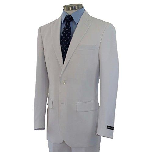 New 2 Button Mens Suit - 7