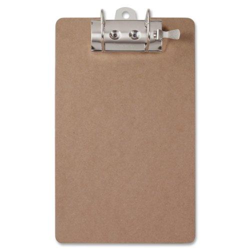 Hardboard Arch Clipboard - 4