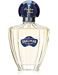 Shalimar By Guerlain For Women. Eau De Cologne Spray 2.5 Oz.