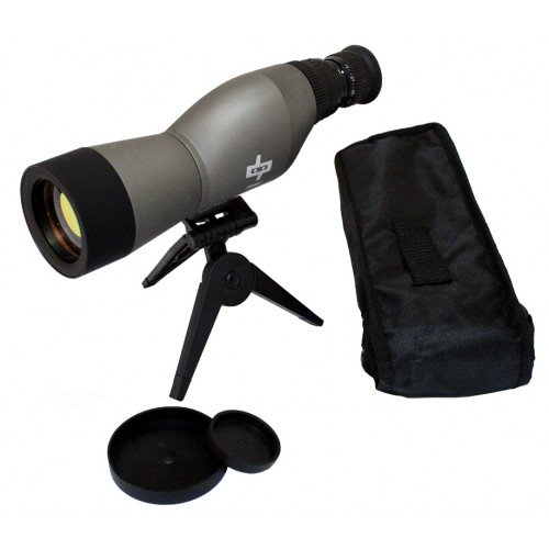 Price comparison product image 1229 Multi-coated Spotting Scope with Tripod44; 15-50 x 60 in.