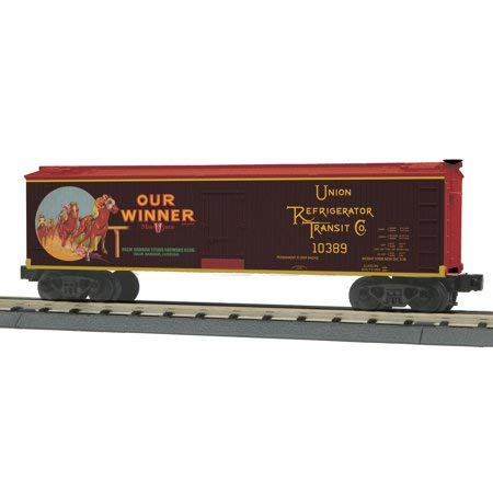 MTH Electric Trains 3078193 O Scale OUR WINNER JUICE 40'REEFR