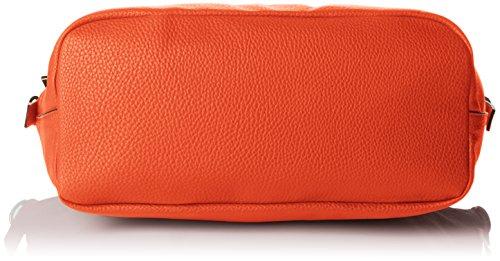 Korry Orange Crush Satchel Femme Taille Sacs Unique Guess Orange Main à Ad4qAnx