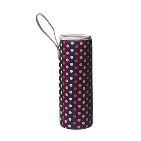 termo taza bolso - TOOGOO(R) 500ML caliente termico ...