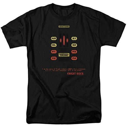 Knight Rider Kitt Consol