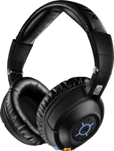 Sennheiser MM 550 X Cuffia microfonica dinamica chiusa