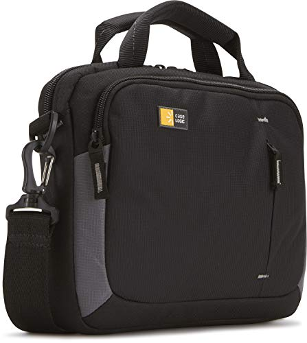 (Case Logic VNA210 10.2-Inch Netbook/iPad Attache (Black))