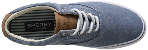 Sperry Top-Sider Herren Striper LL CVO Fashion Sneaker Hellblau
