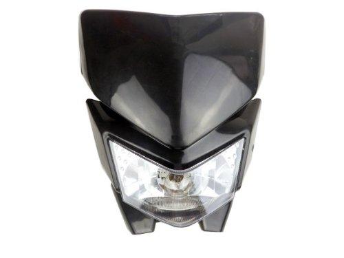 yamaha ttr 125 headlight - 4