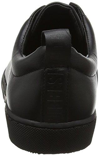 Love Child Berlin Damer Lh173200 Snappa Sneaker Sort (olie Sort) HwKRGh1uD