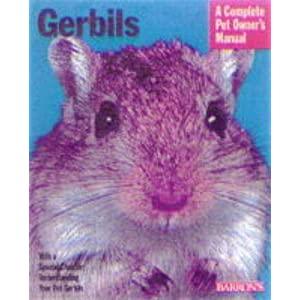 Gerbils (Complete Pet Owner's Manuals) 16