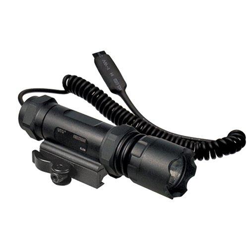 UTG 400 Lumen Combat LED Light, Handheld or QD Mount