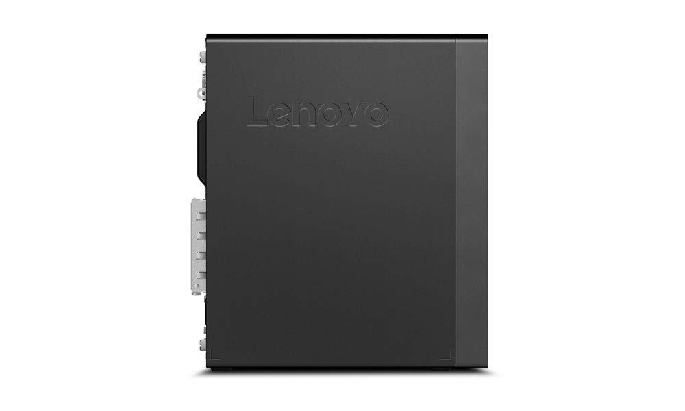 Lenovo ThinkStation P330 2,8 GHz 8ª generación de procesadores Intel® Core i5 i5-8400 Negro SFF Puesto de Trabajo ThinkStation P330, 2,8 GHz, 8ª generación ...