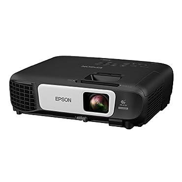 Epson Pro EX9210 1080p+ WUXGA Projector