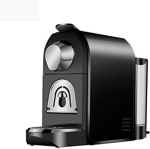 NLRHH Máquina de café, cafetera de cápsula, máquina de café Espresso, cafetera Multi Capsule, casa de Estilo Italiano a…