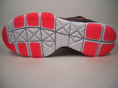 Nike Free TR 2Fuse, Muelle más ligero, flexible, resistente y transpirable Entrenamiento Guantes, estilo clásico para un agradable sensación de unidad, barfußähnliches, flexible, ligero y cómodo de r
