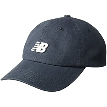 fb2f604b Amazon.com: New Balance Classic Nb Curved Brim Hat, One Size, Mood ...