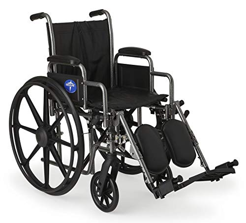(K2 Basic Wheelchair with 16