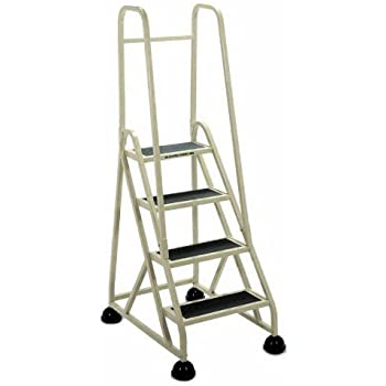 Cramer 1043 19 Stop Step Ladder 4 Steps With Double