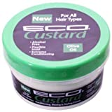 Eco Custard - Olive Oil