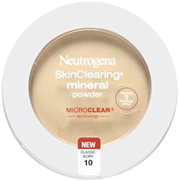 Image result for neutrogena skin clearing powder