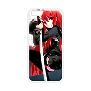 iPhone 6 Plus 5.5 Inch phone Case Shakugan No Shana Protective Cell Phone Cases Cover DFG140587