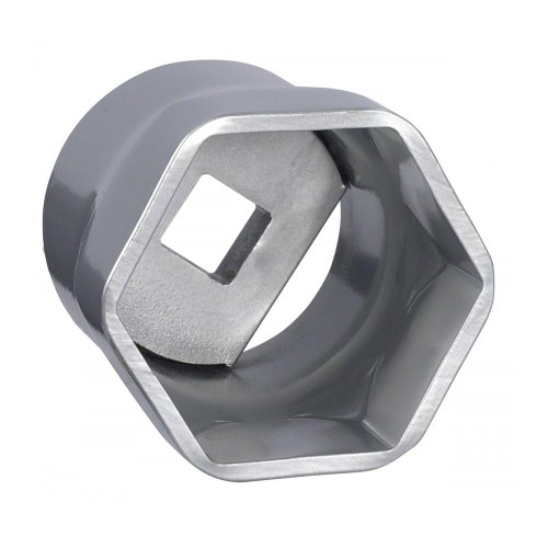 OTC 1953M 70mm 6-Point Metric Wheel Bearing Locknut Socket ()