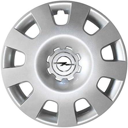 Opel Original Ersatzteile Gm 1 X Radkappen Silber Verchromt 15 Zoll Astra H Zafira B 13191473 Auto