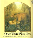 Once There Was a Tree, Natalia Romanova, 0803707053