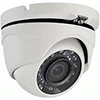 CMHT1422W-28 Platinum HD-TVI Turret Camera 2MP