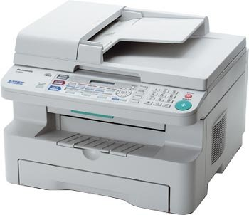 Panasonic kxmb771 - Impresora láser multifunción (A4 18 ppm ...