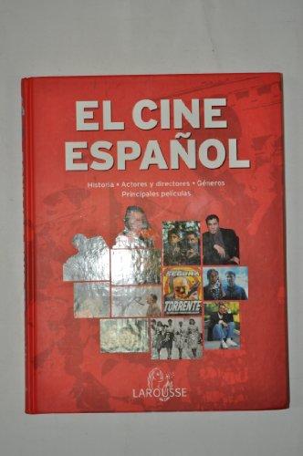 Descargar Libro Cine Español, El Desconocido