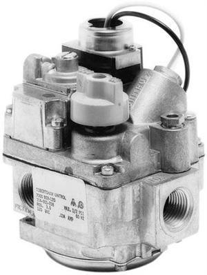 Robertshaw 700 Series - Robertshaw 700 Line Voltage Series Gas Valve 700-452