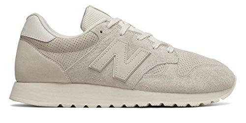 背景繰り返した喜び(ニューバランス) New Balance 靴?シューズ メンズライフスタイル 520 Sea Salt with White シー ソルト ホワイト Men's 5.5 , Women's 7 (M 23.5, W 24)