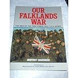 Our Falklands War, Maritime Books Staff, 0907771084