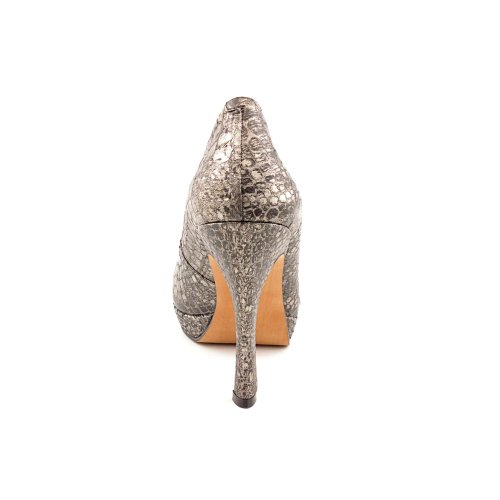 Maggie Armure Platform Armure Talons Pump Rosegold fXxHwdqX