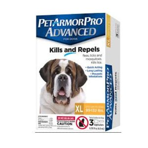 pet armor advanced - 2
