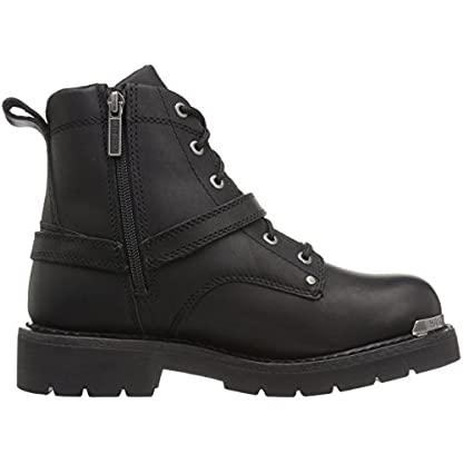 HARLEY-DAVIDSON Women's Becky Motorcycle Boot 6