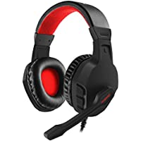 NUBWO U3 3.5mm Gaming Headset for PC, PS4, Laptop, Xbox...