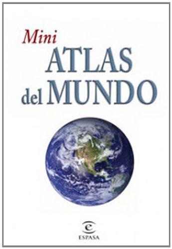 Descargar Libro Mini Atlas Del Mundo Artistas Varios