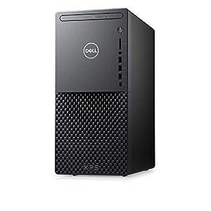 Dell XPS 8940 10th Gen i7-10700, 16 GB 512GB SSD + 1TB RTX 2060