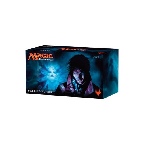 (MTG Magic Shadows Over Innistrad Deck Builder's Toolkit - 285 cards including 4 booster packs )