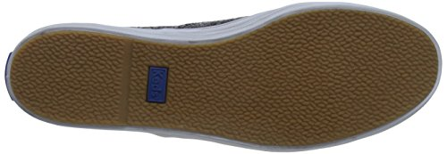 Keds Chaussures Femme Triple Glitter wf54706 Champagne