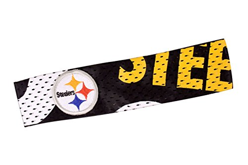 - NFL Pittsburgh Steelers Jersey Fanband