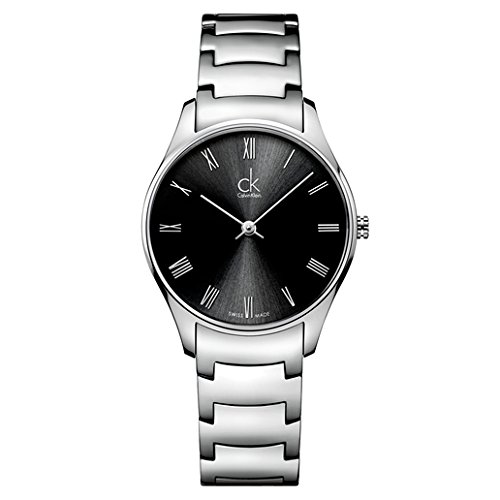 Calvin Klein Classic Women's Quartz Watch K4D2214Y