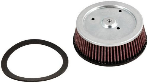 K&N HD-0800 Harley Davidson High Performance Replacement Air Filter