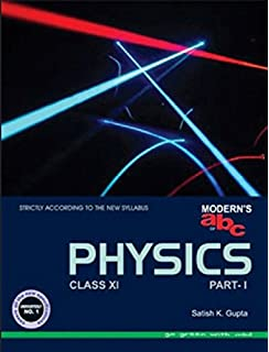 buy modern abc of physics class xii set of 2 parts book online