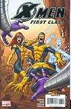 Rise, Robot, Rise (X-Men First Class issue #13)
